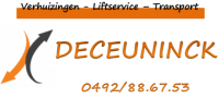 Verhuizingen Deceuninck