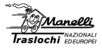 Traslochi Manelli