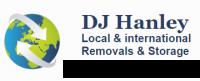 DJ Hanley Removals & Storage