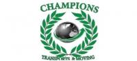 Champions International Transports