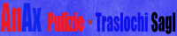 AnAx Pulizia - Traslochi SAGL