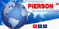 Pierson B Demenagement SPRL
