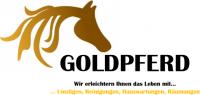 Goldpferd Umzug