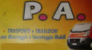 Attilio Traslochi Montaggi