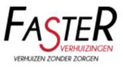 Faster Verhuizingen West-Nederland