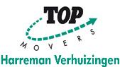 Harreman Verhuizingen - Topmovers