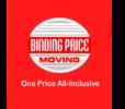 Binding Price Moving
