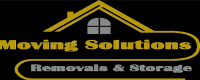 Moving Solutions Removals & Storage