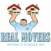 Real Movers Moving & Storage Inc.