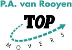 P.A. van Rooyen / Top Movers